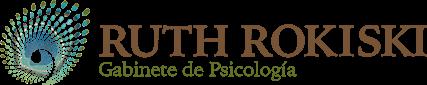 Psicóloga Ruth Rokiski