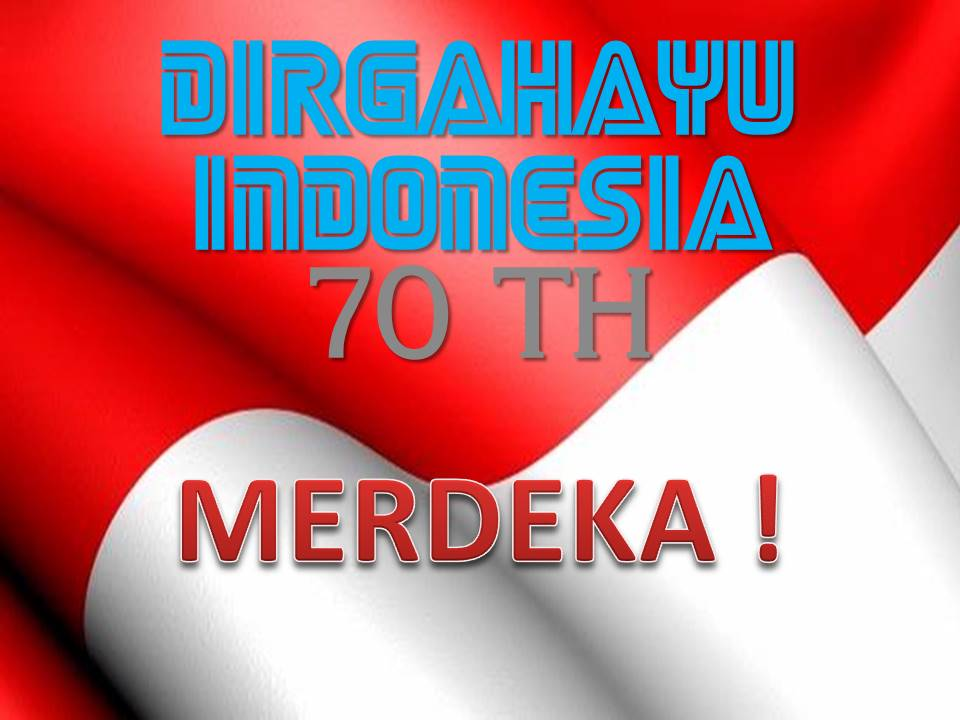 70TH INDONESIA