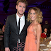 MILEY CYRUS DUMPS LIAM HEMSWORTH'S CHEATING ASS