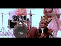 VIDEO: Reminisce – Daddy ft. Davido