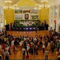 Outlook Fest в мэрии Киева