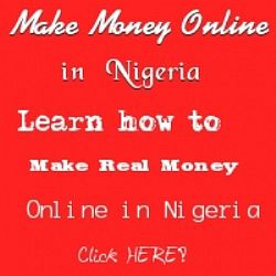 MAKE MONEY ONLINE NAIJA