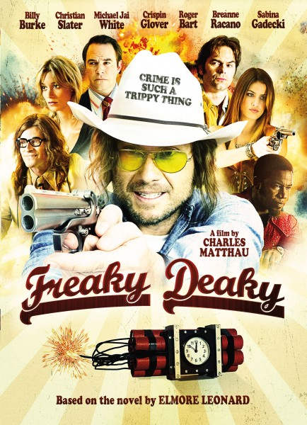 Michael Jai White Freaky+Deaky+2012+DVDRip.jpg1