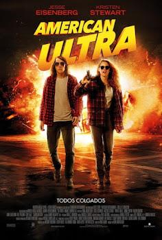 Ver Película American Ultra Online 2015 Gratis