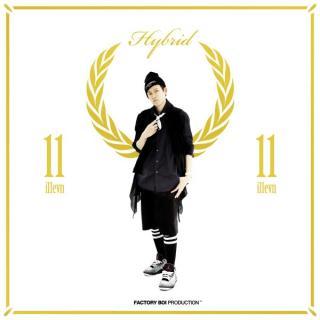 i11evn (일레븐) - Hybrid