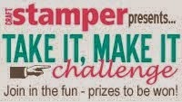 Craft stamper monthly challenges