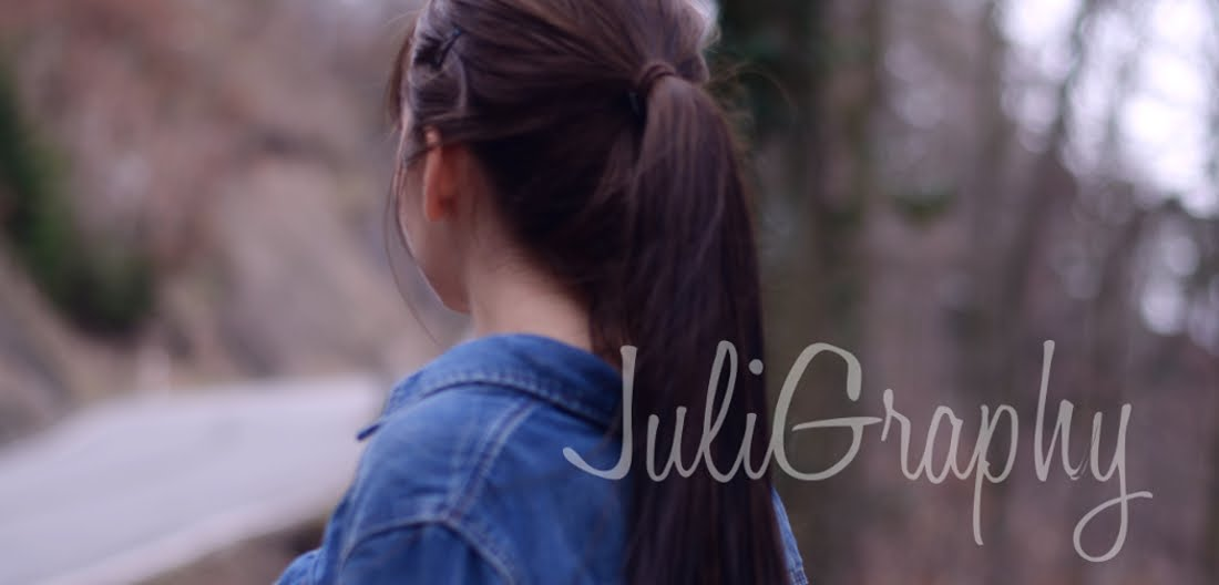 juligraphy
