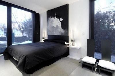 mens bedroom themes