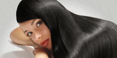 rambut sehat indah