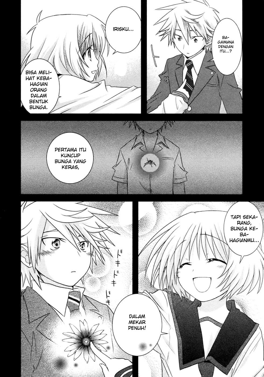 Komik iris zero 005 6 Indonesia iris zero 005 Terbaru 18|Baca Manga Komik Indonesia|