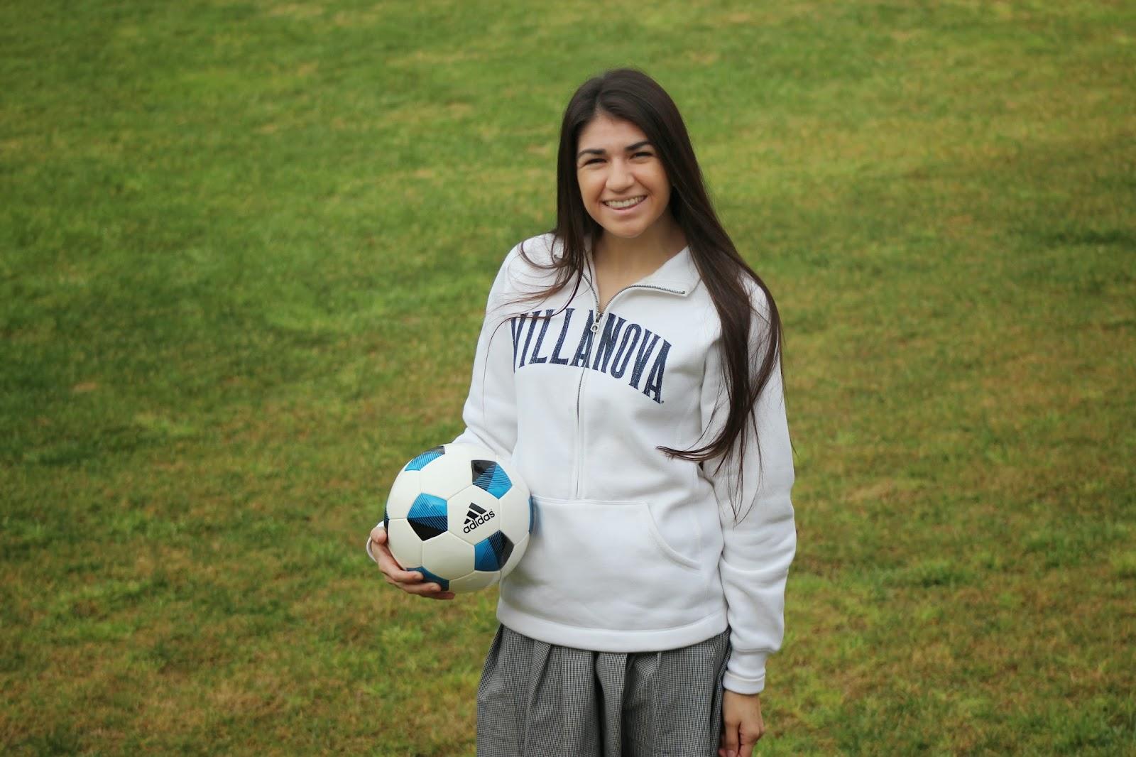 Wallace To Join Villanova Soccer