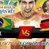 Dự doán kèo thơm World Cup 2014 : Brazil vs Đức 03h00 09/07