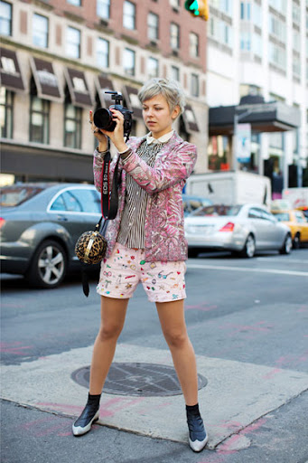 The Very Best of the Sartorialist