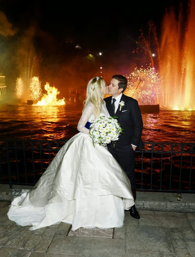 Budget Fairy Tale Holly Madisons Blue Bayou New Orleans Square Disneyland Wedding