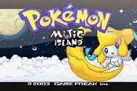 Pokémon Mitic Island