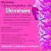Workshop a Força terapêutica do Shimmie