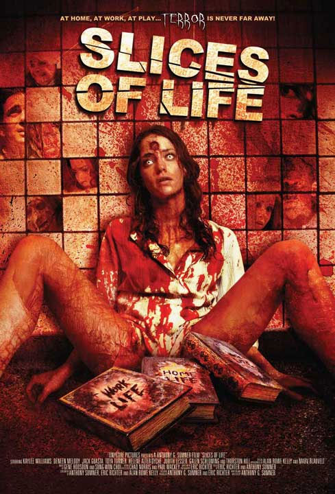 Ver Slices of life (2011) Online