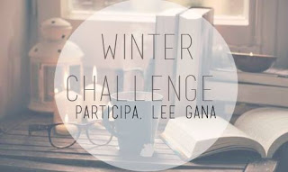 My Winter Challenge!