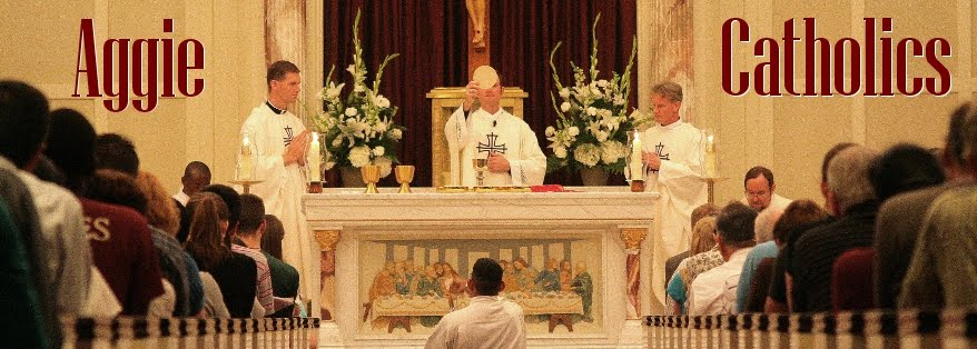 Aggie Catholics