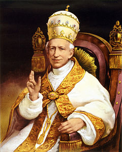 Papa Leão XIII