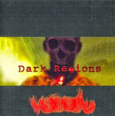 VOOODU - DARK REGIONS (1997)