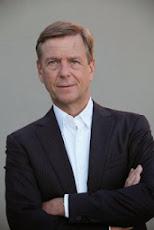 Peter J. König im Gespräch mit Dr. Claus Kleber