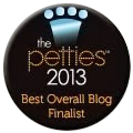 Petties Finalist!