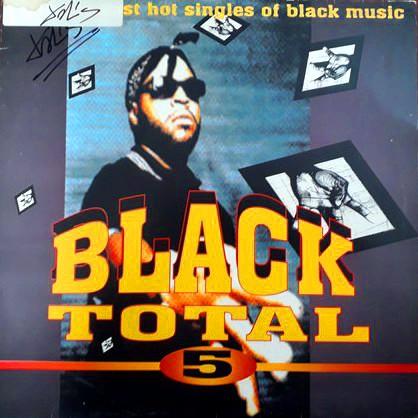 Black Total 5