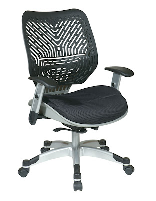 Ventilation Mesh Office Chair