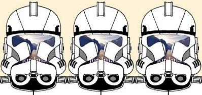 Fjordman clones