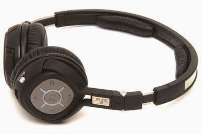 SENNHEISER TR130 HEADPHONES MANUAL