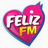 ouvir a Rádio Feliz FM 92,9 Curitiba PR