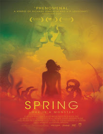 pelicula Spring (2014)