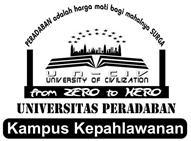 Universitas Peradaban