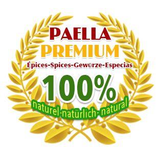Epices Paella Premium