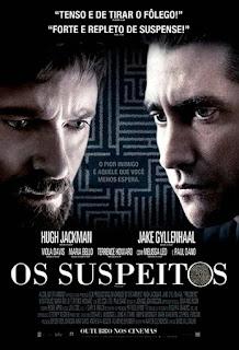 Assistir Os Suspeitos Dublado Online HD