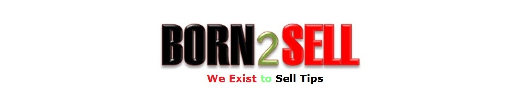 Born2Sell