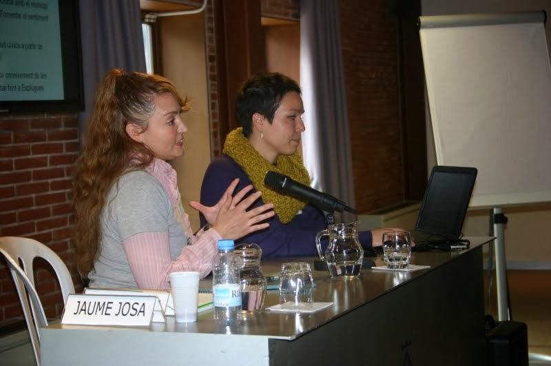 Forum: la Raquel i la Minerva