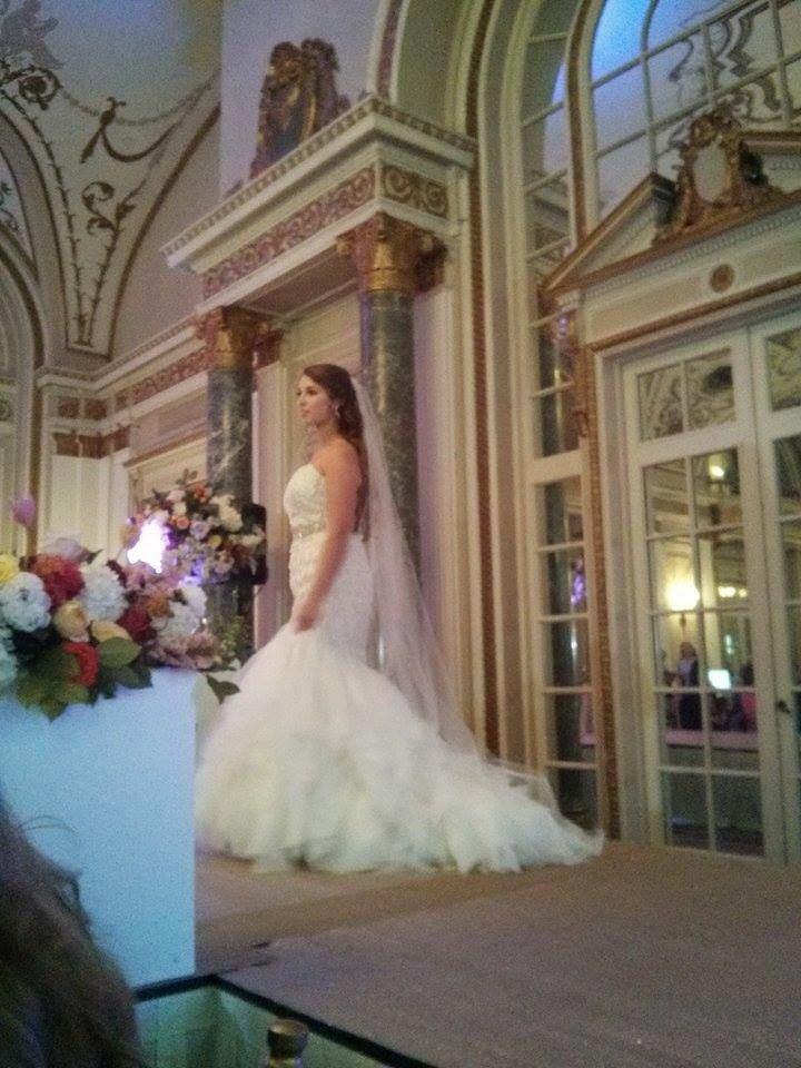 Engage Ottawa Bridal Fashion Show