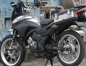 Koleksi Modifikasi Motor CS1 Terkeren title=