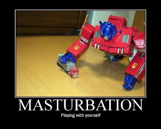 masturbation optimus prime transformers