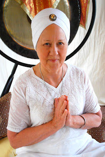Kundalini Yoga teacher at Yoga Phoenix