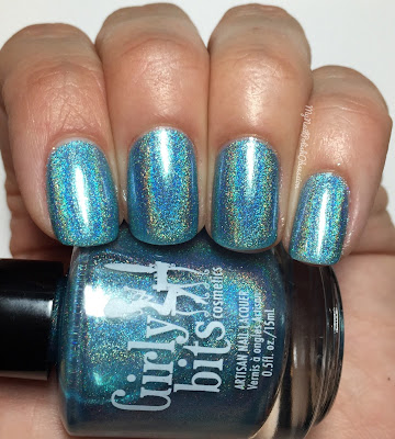 A Box Indied Diamonds Are Worthless, February 2016 - Girly Bits A Real Gem