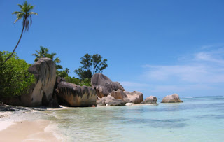 Seychelles islands – Unique by a thousand miles