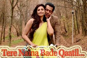 Tere Naina Bade Qaatil Maar Hi Dalenge