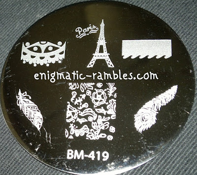 review-stamping-plate-bundle-monster-bm419-419