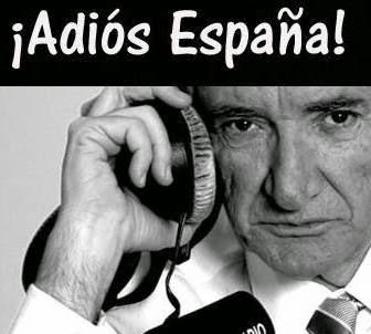 """LUIS DEL OLMO DEJA LA RADIO """"DEFINITIVAMENTE"""""""