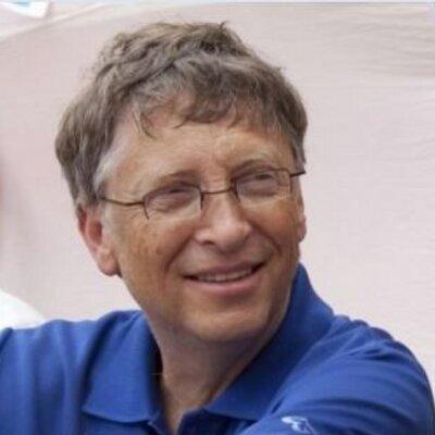 A impressionante trajetória de Bill Gates