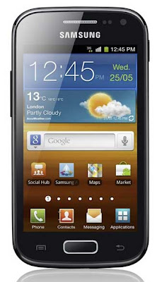 Samsung Galaxy Ace 2, Harga Samsung Galaxy Ace 2, Spesifikasi Samsung Galaxy Ace 2