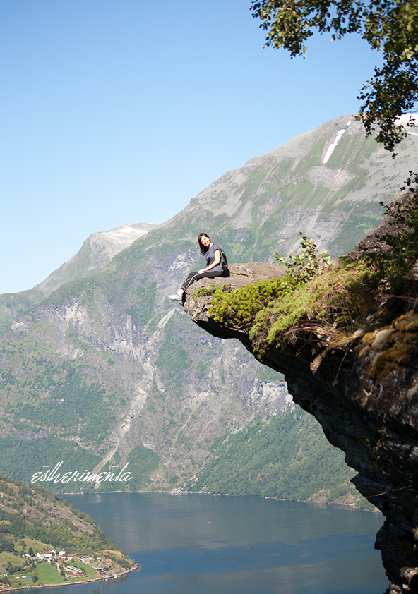 Noruega por estherimenta
